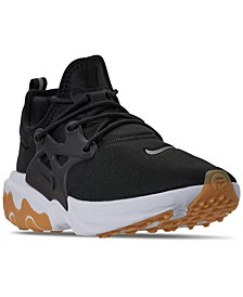 Men's React Presto Running Sneakers from Finish Line