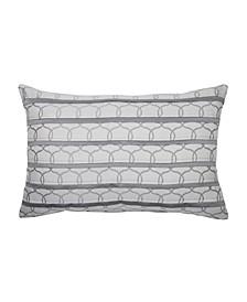 Isla Boudoir Decorative Pillow