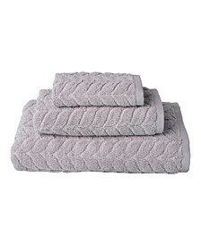 Romance Turkish Cotton Towel Collection