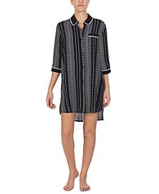Sleep Shirt Nightgown