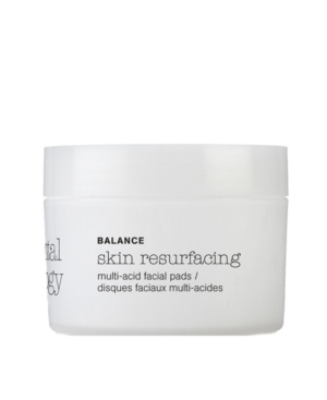 Elemental Herbology Skin Resurfacing Multi-Acid Pads for Face