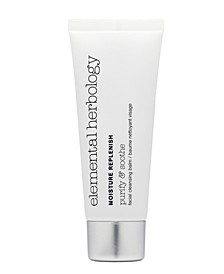 Purify Soothe Cleansing Balm for Face, 2.5 fl oz