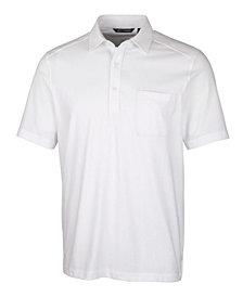 Cutter & Buck Men's Advantage Jersey Polo Shirt
