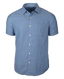 Men's Windward Twill Short Sleeve Shirt