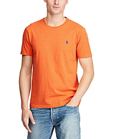 Men's Classic Fit Crew Neck T-Shirt
