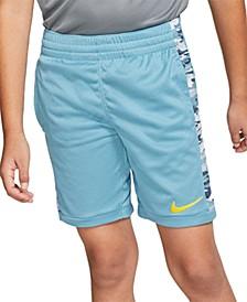 Big Boys Trophy Shorts