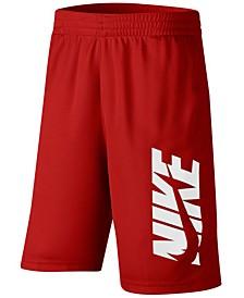 Big Boys Training Shorts