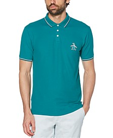 Men's Mega Pete Polo Shirt