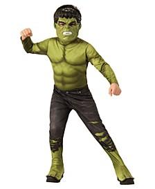 Avengers Big Boy 2 Hulk 2018 Costume