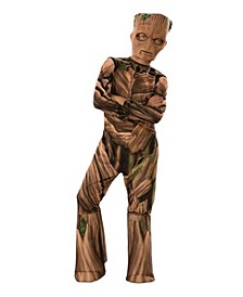 Avengers: Endgame Big Boy Groot Costume