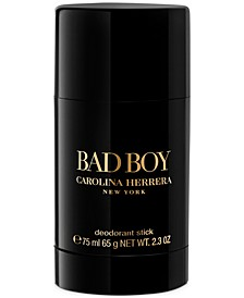 Men's Bad Boy Deodorant Stick, 2.3-oz., First at Macy's!