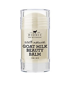 Goat Milk All Over Face Beauty Balm, 1 oz