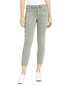 OAT Carpenter Ankle Skinny Jeans