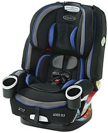4Ever DLX 4-In-1 Car Seat