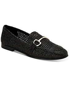 INC Women's Gayyle Loafers, Created for Macy's
