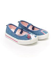 Little Girls Casual Shoe
