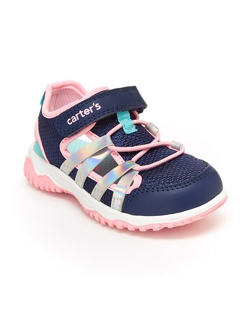 Carter's Toddler and Little Girls Sandal