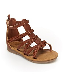 Toddler Girls Fashion Sandal