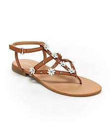 Big Girls Cote Fashion Sandal