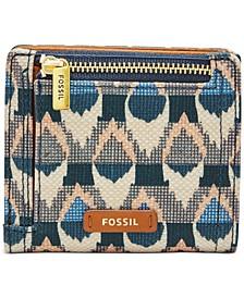 Small Logan Bifold Wallet