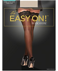 Women's The Easy On! Luxe Thigh Highs