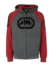 Men's Offensive Line Full Zip Hoodie