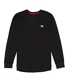Men's Solid Stunner Thermal