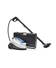 Brio 225CC Steam Cleaning System With Accessory Storage Case