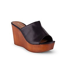 Women's London Wedge Sandal