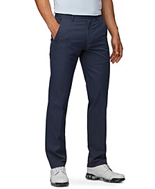 BOSS Men's Hakan Navy Pants