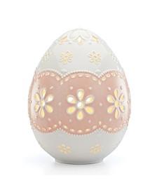 Lit Egg, Large