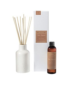 Pomelo Pomegranate Reed Diffuser Set