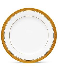 Crestwood Gold Salad Plate