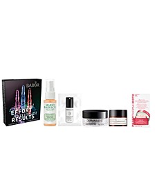 Receive a Free Gift with any qualifying $65 Clinical Skincare Purchase!