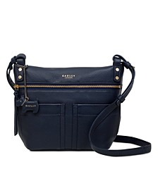 Kensal Ziptop Crossbody