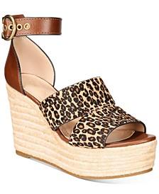 Women's Isla Platform Wedge Sandals