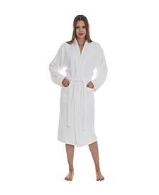 Glitter Turkish Cotton Bath Robe