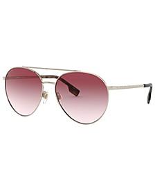 Women's Sunglasses, BE3115