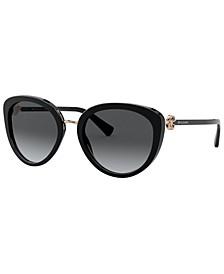 Women's Polarized Sunglasses, BV8226B