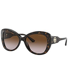 POSITANO Sunglasses, MK2120 56