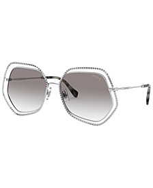 Sunglasses, MU 58VS 60