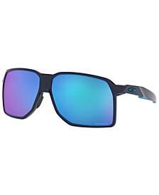 Portal Sunglasses, OO9446 62