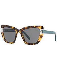 CATWALK Sunglasses, PR 08VS 55