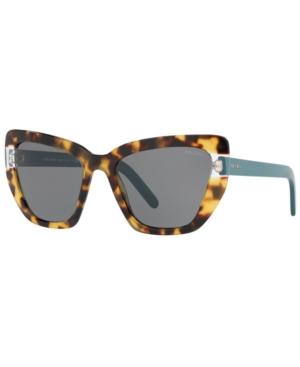 Prada Catwalk Sunglasses, Pr 08VS 55