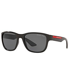 ACTIVE Polarized Sunglasses, PS 01US 59