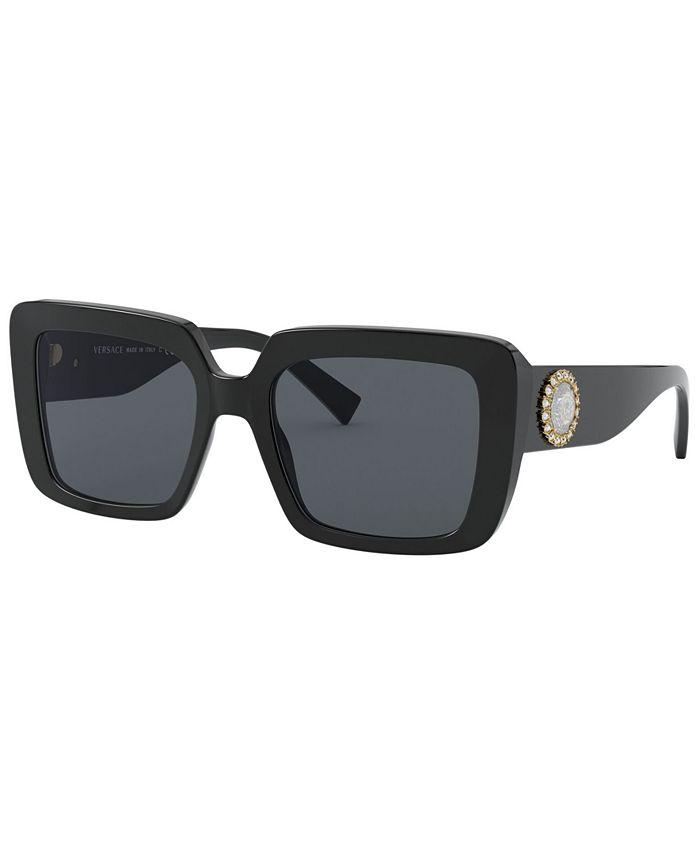 Versace - Sunglasses, VE4384B 54