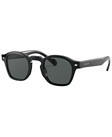 Eyewear Sunglasses, VO5329S 48