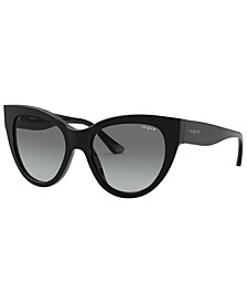 Eyewear Sunglasses, VO5339S 52