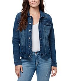 Farrah Denim Jacket