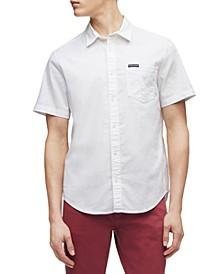 Men's Omega Shirt
